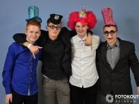 Fotokoutek Příbram - maturitní ples OA